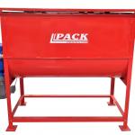 Pack Mfg 1 yd Mixer