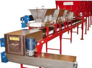 Pack Mfg Inline Mixing System