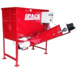Pack Mfg 1/2 Yard Mixer