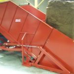 Pack Mfg Peat Bale Breaker