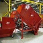 Pack Mfg Peat Bale Buster