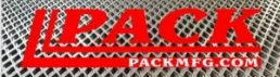 Steel Mesh Pack logo