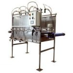 Pack Mfg Stainless Steel Water Chamber
