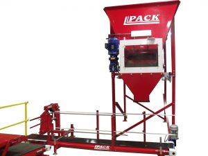 Pack Mfg Soil Bagger