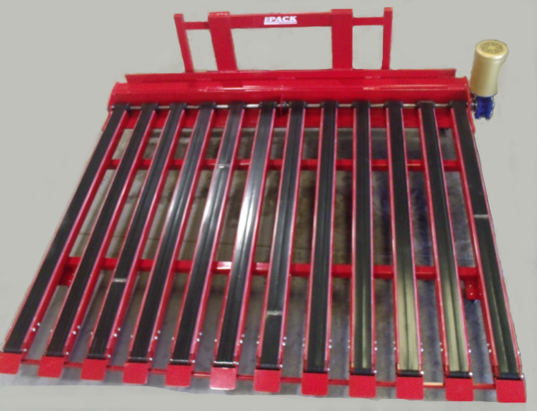 Pack Manufacturing Portable Tray Transport Forks