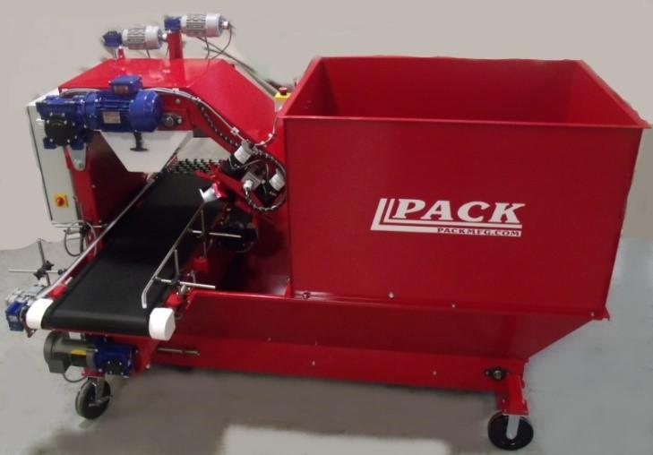 Pack Manufacturing Premium Potting Machine PM510