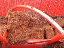 Coir in Pack Mfg. Co. Batch Mixer