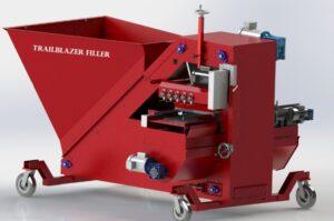 Pack Manufacturing Trailblazer Filler